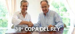38 COPA DEL REY