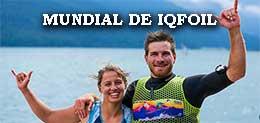 MUNDIAL DE IQFOIL