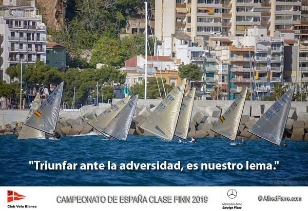 RESULTADOS COPA DE ESPAÑA FINN