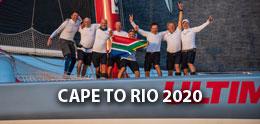 CAPE TO RIO