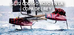 GC32 CODIGO ROJO