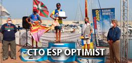 OPTIMIST ESP 2020
