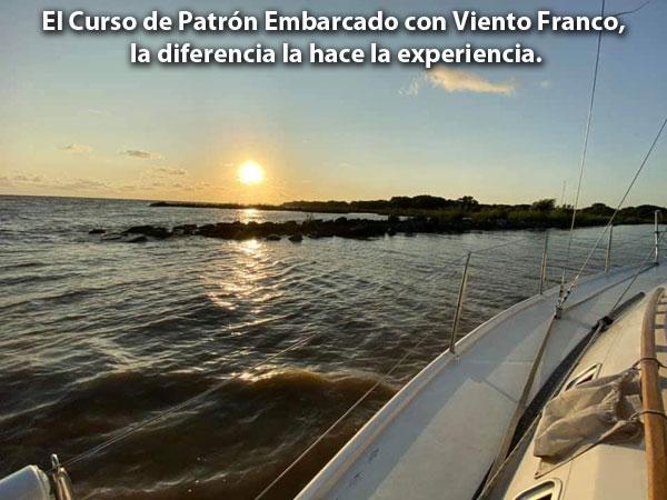 LINK AL FACEBOOK DE VIENTO FRANCO