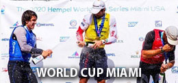 MIAMI WORLD CUP