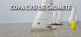 COPA CVSI DE GRUMETE