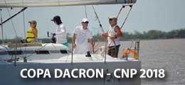 COPA DACRON CNP