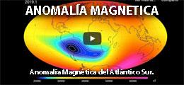 ANOMALIA MAGNETICA