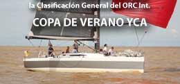COPA DE VERANO YCA