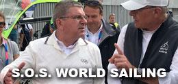 S.O.S. WORLD SAILING