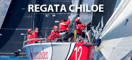 REGATTA CHILOE