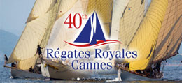 REGATA ROYAL CANNES