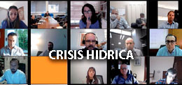 CRISIS HIDRICA