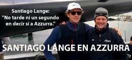 LANGE EN EL AZZURRA