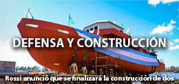 DEFENSA Y CONSTRUCCION NACIONAL