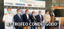 TROFEO CONDE GODO