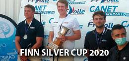 FINN SILVER CUP 2020