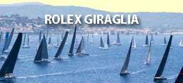 ROLEX GIRAGLIA