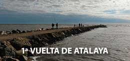 1ra VUELTA DE ATALAYA