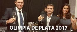 OLIMPIA DE PLATA