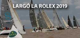 CIRCUITO ATLANTICO SUR ROLEX CUP