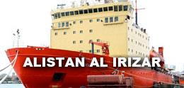 ALISTAN AL IRIZAR