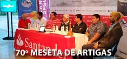 REGATA MESETA DE ARTIGAS