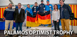 PALAMOS OPTIMIST TROPHY