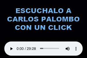 ESCUCHALO A CARLOS CON UN CLICK