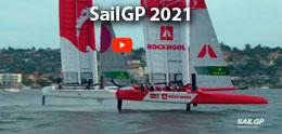 SailGP 2021