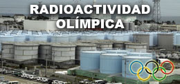 RADIOACTIVIDAD OLÍMPICA