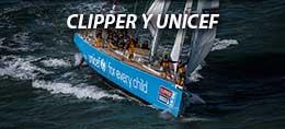 CLIPPER ROUND THE WORLD