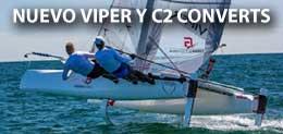 VIPER Y C2 CONVERTIBLES A FOILLING