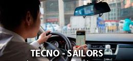 TECNO - SAILORS