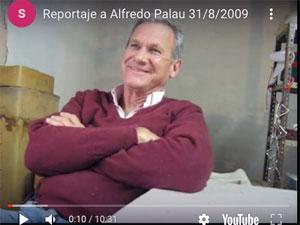 LINK A LOS VIDEOS DEL REPORTAJE DE 2009