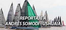 REPORTAJE A ANDRES SOMODI