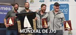 MUNDIAL DE J70