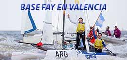 BASE FAY EN VALENCIA