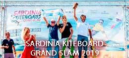 SARDINIA KITEBOARD GRAND SLAM