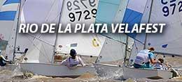 RIO DE LA PLATA VELAFEST
