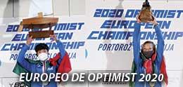 EUROPEO DE OPTIMIST