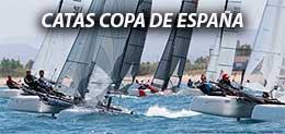 CATAS COPA DE ESPAÑA