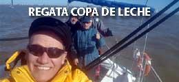 REGATA COPA DE LECHE