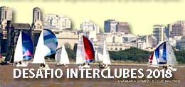DESAFIO INTERCLUBES