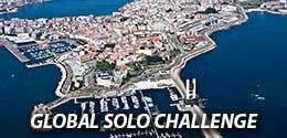 GLOBAL SOLO CHALLENGE