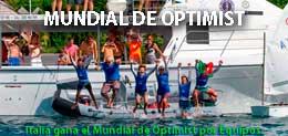 MUNDIAL DE OPTIMIST