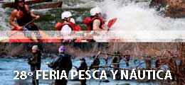 FERIA PESCA NAUTICA