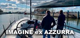 IMAGINE ex AZZURRA