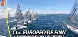 EUROPEO DE FINN