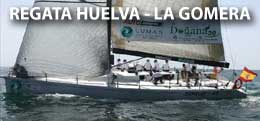 HUELVA LA GOMERA