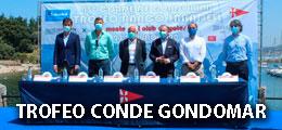 TROFEO CONDE GONDOMAR